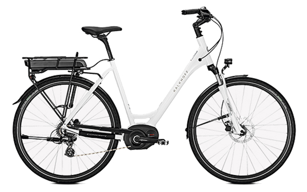 E-BIKE KALKHOFF PRO CONNECT B9