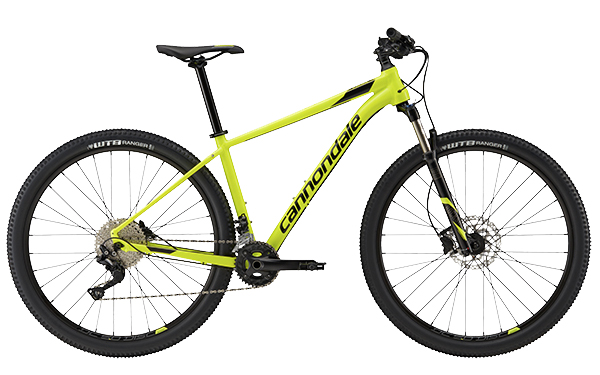 MTB CANNONDALE TRAIL 4 29″